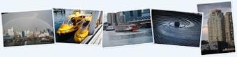 Sydney - Darling Harbour und Umgebung anzeigen